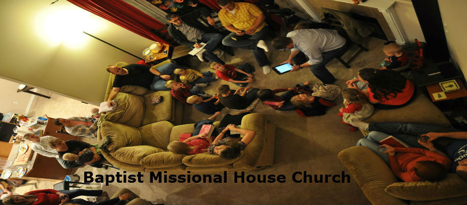 baptist missional church